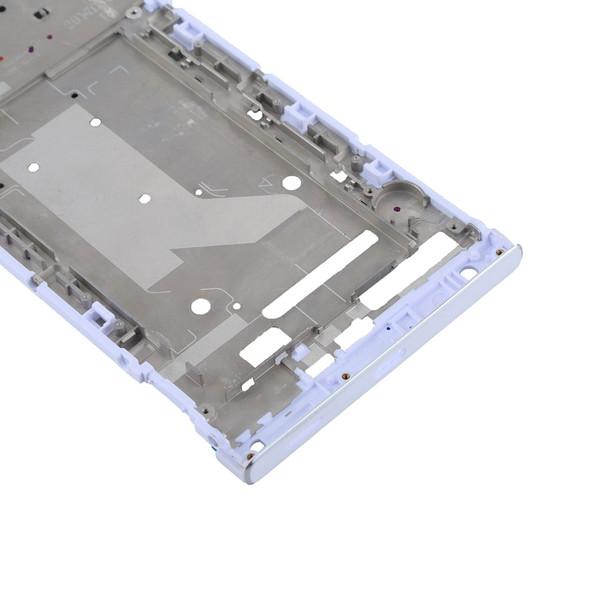 Sony Xperia XA1 Front Housing Cover White