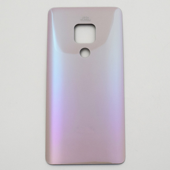 Generic Rear Housing Cover for Huawei Mate 20 Pink Gold | Parts4Repair.com