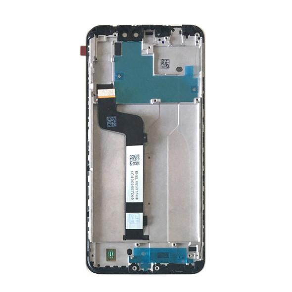 Xiaomi Note 6 Pro Screen Replacement