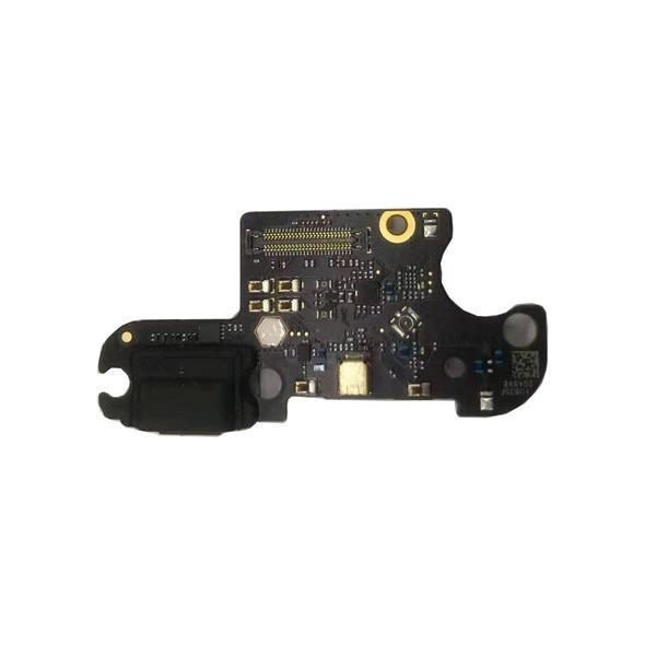 Xiaomi Mi 8 Lite USB charging board replacement | Parts4Repair.com