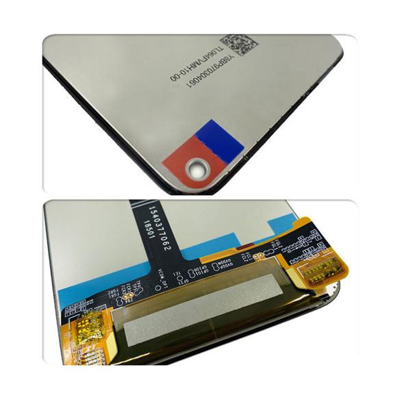 Huawei Nova 4 Screen Replacement