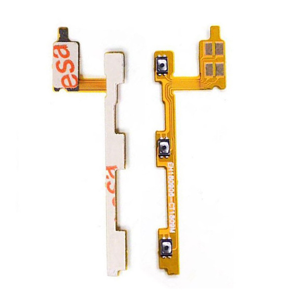 Huawei Y9 2019 Side Key Flex Cable from www.parts4repair.com