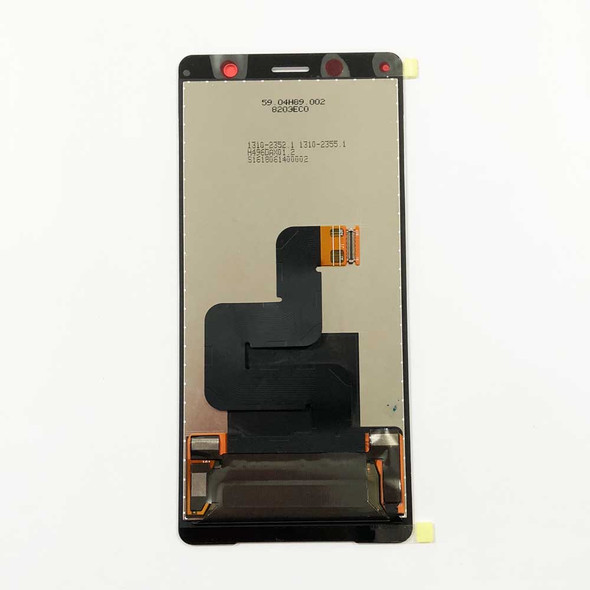 Xperia XZ2 Compact Screen Replacement