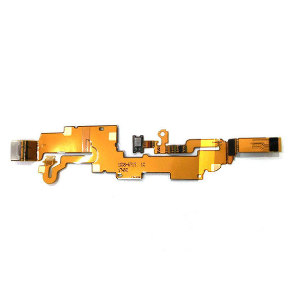 Sony Xperia XZ2 Premium Motherboard Flex Cable from www.parts4repair.com
