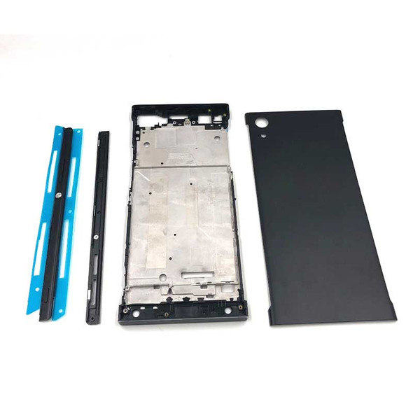 Sony Xperia XA1 Full Housing Cover with Side Keys from www.parts4repair.com
