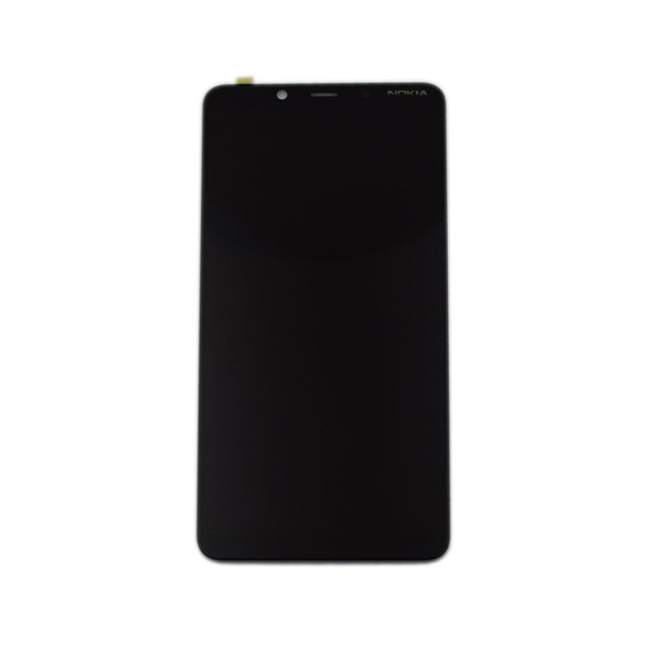 Nokia 3.1 Plus LCD Screen Digitizer Assembly