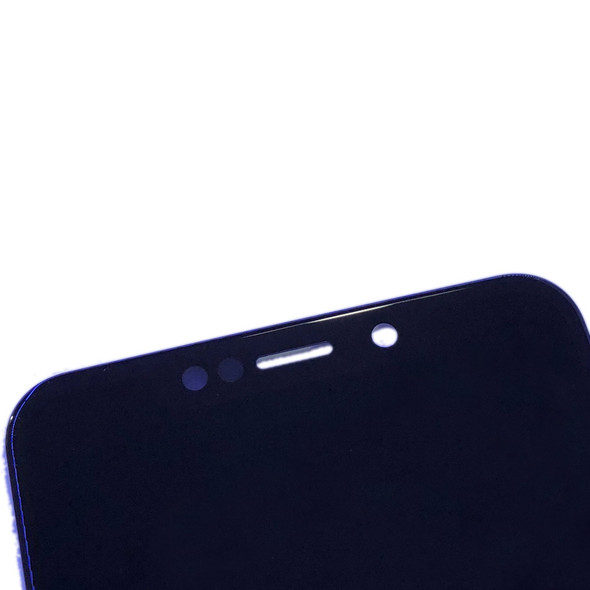 Motorola P30 LCD Screen Digitizer Assembly
