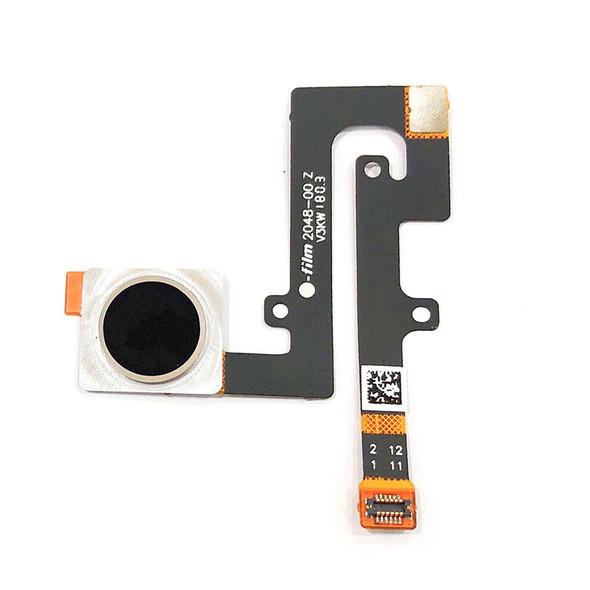 Nokia 6.1 Plus (X6) Fingerprint Sensor Flex Cable from www.parts4repair.com