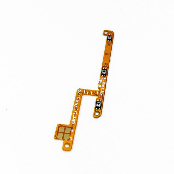 Nokia 6.1 Plus Side Key Flex Cable