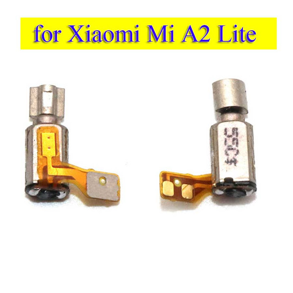 Xiaomi Mi A2 Lite (Redmi 6 Pro) Vibrating Motor Flex Cable