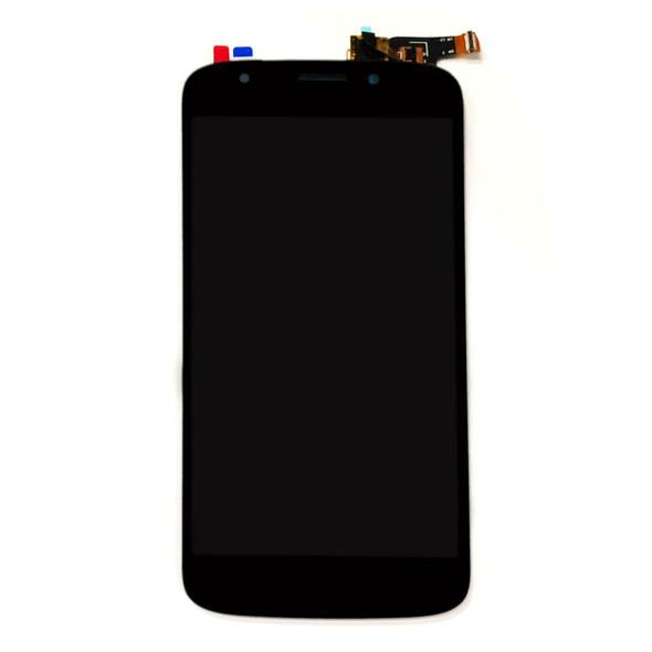 Motorola Moto E5 Play LCD Screen Digitizer Assembly from www.parts4repair.com
