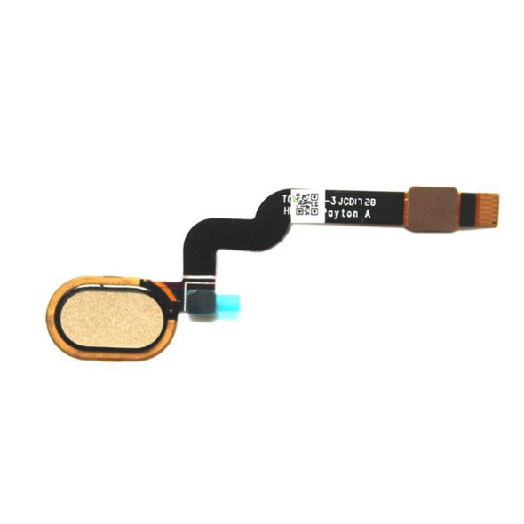 Motorola Moto X4 Fingerprint Sensor Flex Cable from www.parts4repair.com