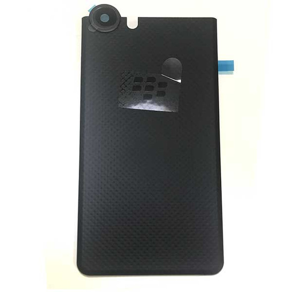 BlackBerry Keyone Back Housing Cover with Grey Logo