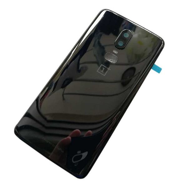 Oneplus 6 Back Housing Cover from www.parts4repair.com