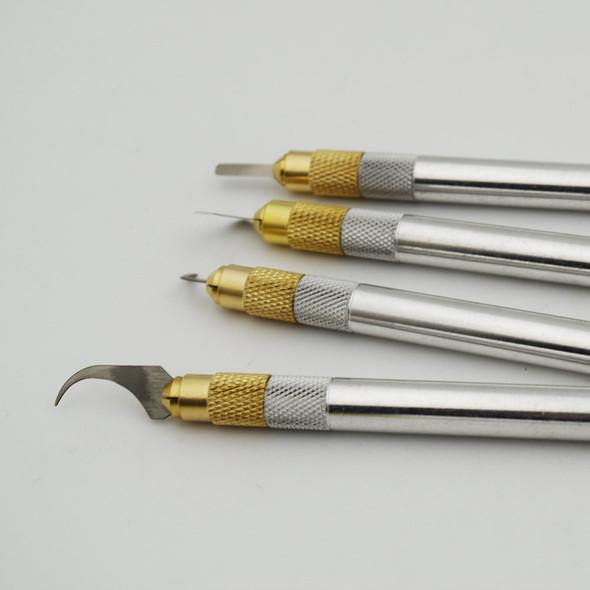 X1015 BGA Repair Blade Knives for Rework of Mobile Maintenance Chip