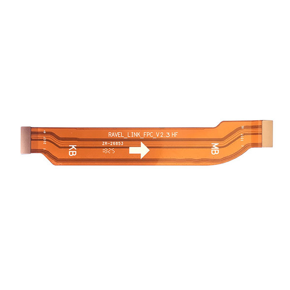 Honor Note 10 Motherboard Flex Cable from www.parts4repair.com