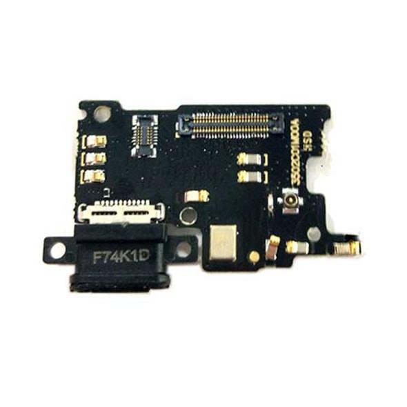 Dock Charging PCB Board for Xiaomi Mi 6 from www.parts4repair.com