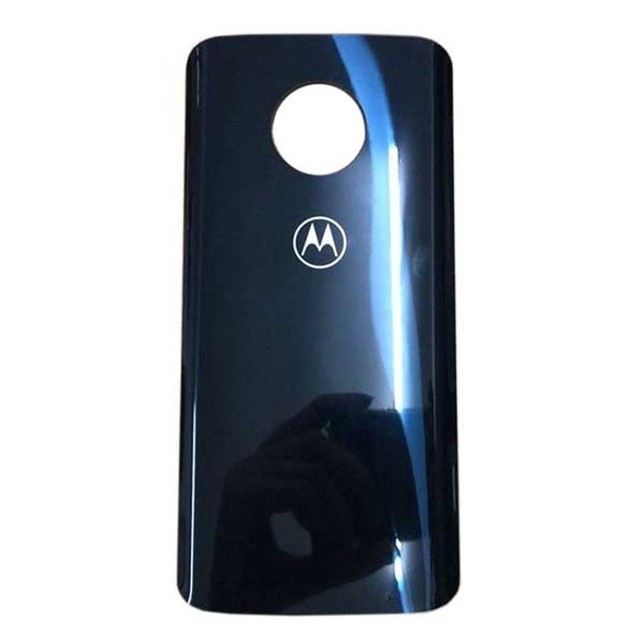 Motorola Moto G6 Plus Back Cover from www.parts4repair.com