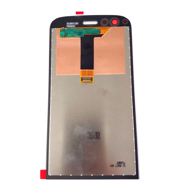 CAT S61 Screen Replacement