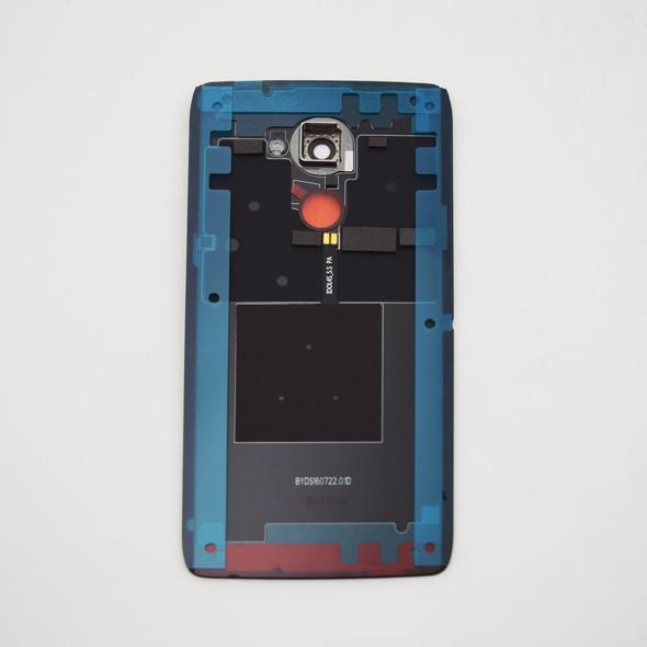 BlackBerry DTEK60 Back Housing Cover -Black