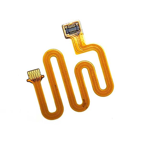 Huawei Nova 4 Fingerprint Connector Flex Cable from www.parts4repair.com