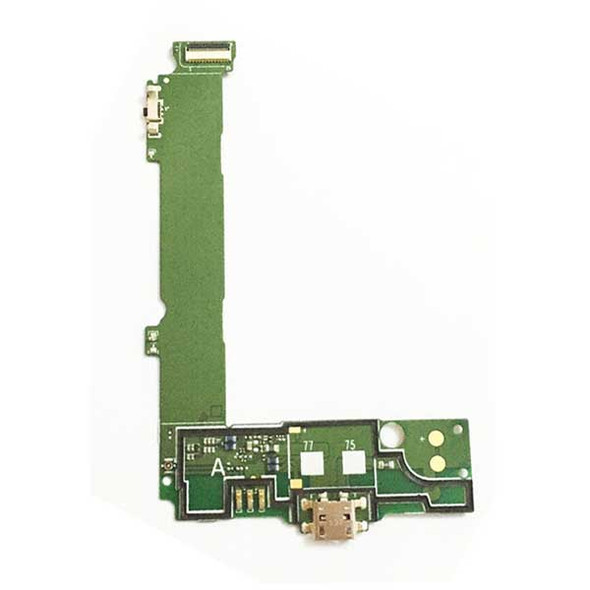 Microsoft Lumia 540 Charging Port PCB Board