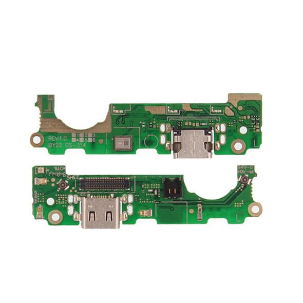 Sony Xperia XA2 Ultra XA2U Charging Port PCB Board from www.parts4repair.com
