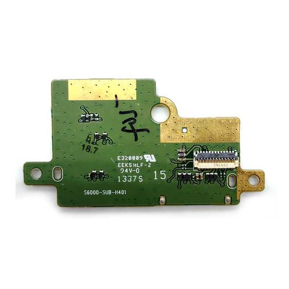 Lenovo IdeaTab S6000 SIM Card Reader PCB Board