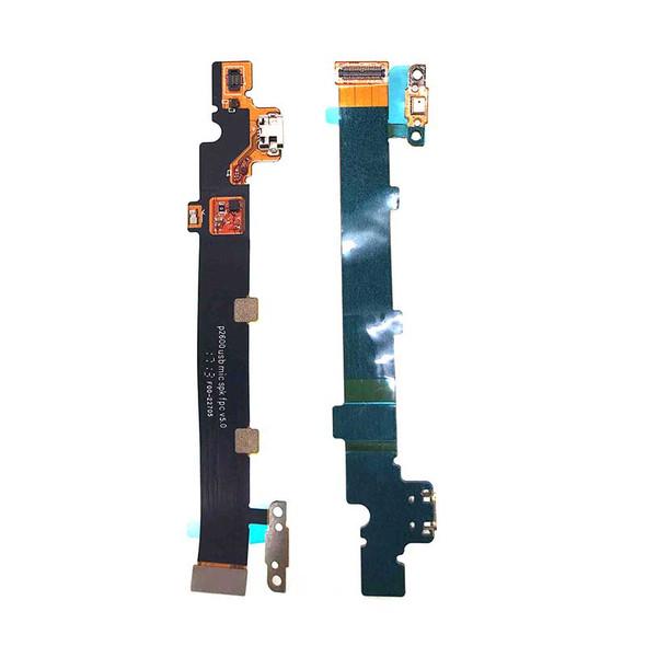 Huawei Mediapad M3 Lite 10 Dock Charging Flex Cable -4G Version