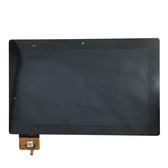 Lenovo IdeaTab S6000 LCD Screen Digitizer Assembly from www.parts4repair.com