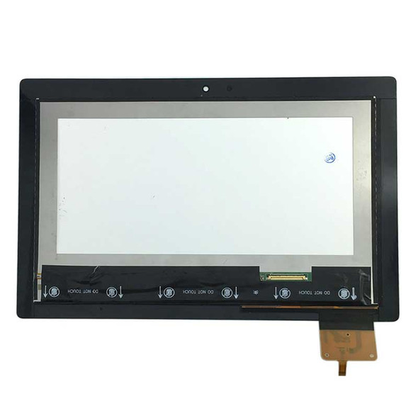 Lenovo IdeaTab S6000 Screen Replacement