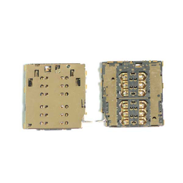 Xiaomi Mi 8 SIM Card Reader Replacement from www.parts4repair.com