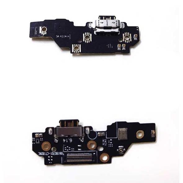 Nokia 5.1 Plus / X5 Generic Dock Charging PCB Board | www.parts4repair.com