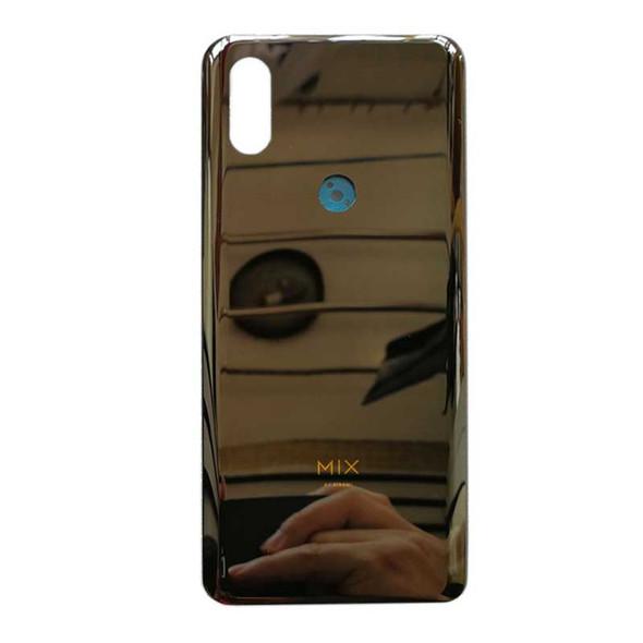 Xiaomi Mi Mix 3 Back Housing Cover Black | Parts4Repair.com