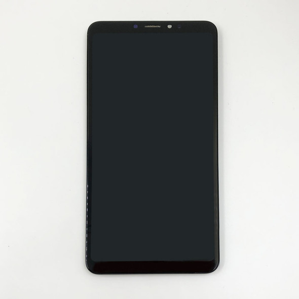 Xiaomi Mi Max 3 LCD Screen Assembly with Frame | Parts4Repair.com