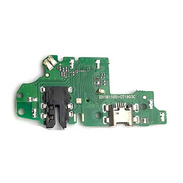 Huawei P Smart 2019 Charging Port PCB Board | Parts4Repair.com
