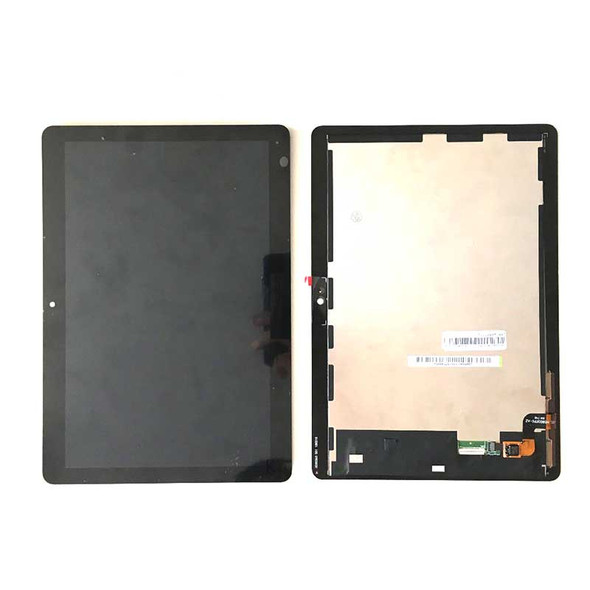 Huawei Mediapad T3 10 LCD Screen Assembly Black   Parts4Repair.com