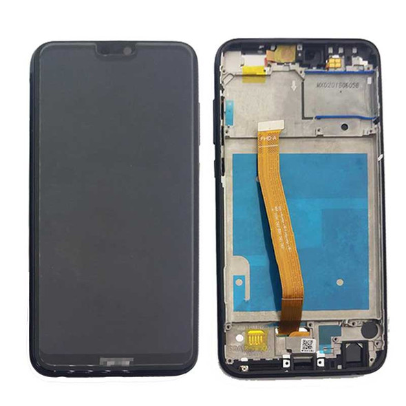 Huawei Honor 9N 9I LCD Screen and Digitizer Assembly Blue | Parts4Repair.com