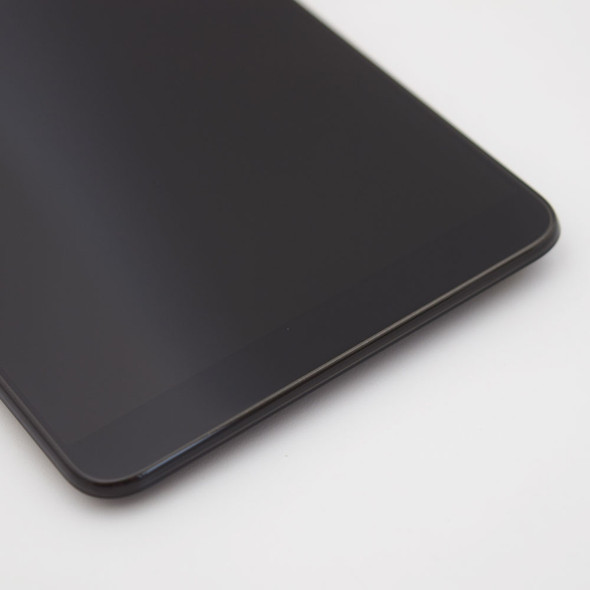 HTC U12 Plus U12+ LCD Screen Digitizer Assembly Black | Parts4Repair.com