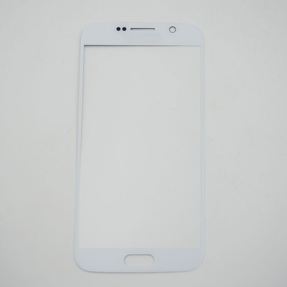 Generic Front Glass for Samsung Galaxy S7 All Versions White   Parts4Repair.com