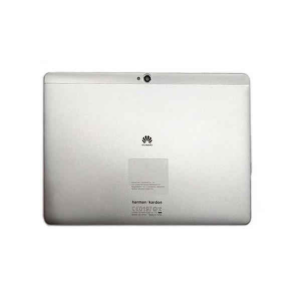 Huawei MediaPad M2 10.0 M2-A01L Back Housing Cover Silver | Parts4Repair.com
