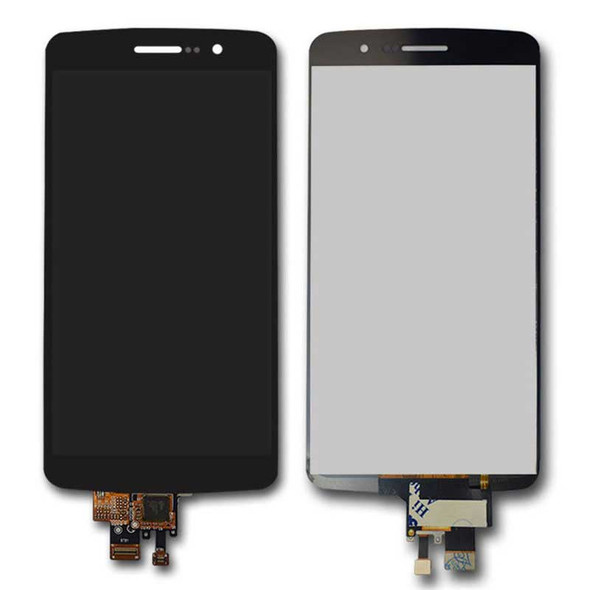 LG Ray X190 (Zone X180) LCD Sceen Digitizer Assembly Black | Parts4Repair.com
