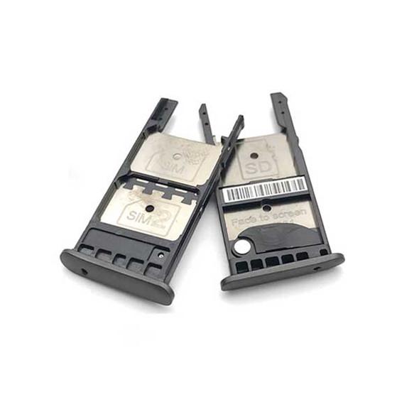 Motorola Moto G5 Plus Dual SIM Tray Black | Parts4Repair.com