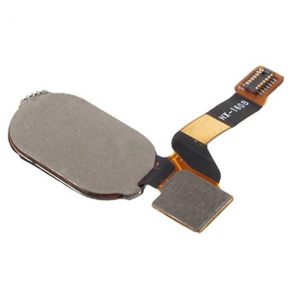 Oneplus 3 3T A3000 Fingerprint Sensor Flex Cable Black | Parts4Repair.com