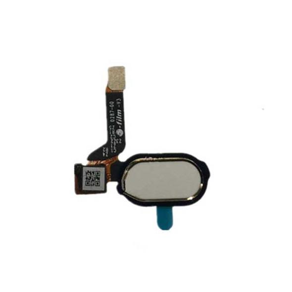 Oneplus 3 3T A3000 Fingerprint Sensor Flex Cable White | Parts4Repair.com