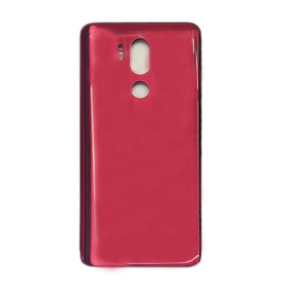 LG G7 ThinQ Back Housing Cover Red | Parts4Repair.com