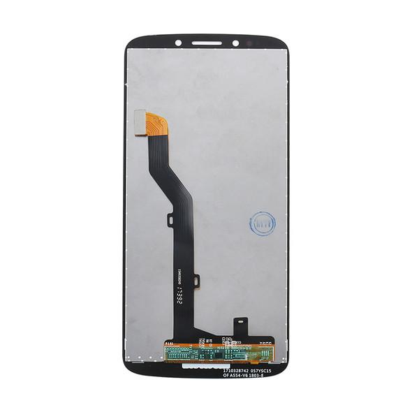 Motorola G6 Play Screen Replacement Gold