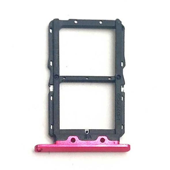Huawei Nova 4 SIM Tray Red | Parts4Repair.com