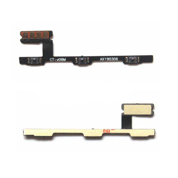 Redmi 7 Side Key Flex Cable | Parts4Repair.com