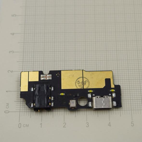 ZTE Blade Z Max Z982 Charging Port PCB Board   Parts4Repair.com